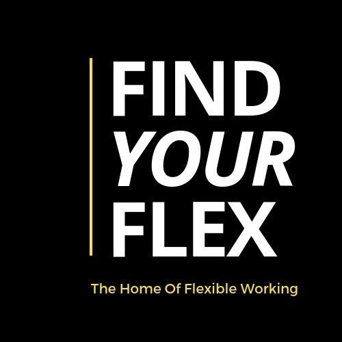 Find YourFlex logo