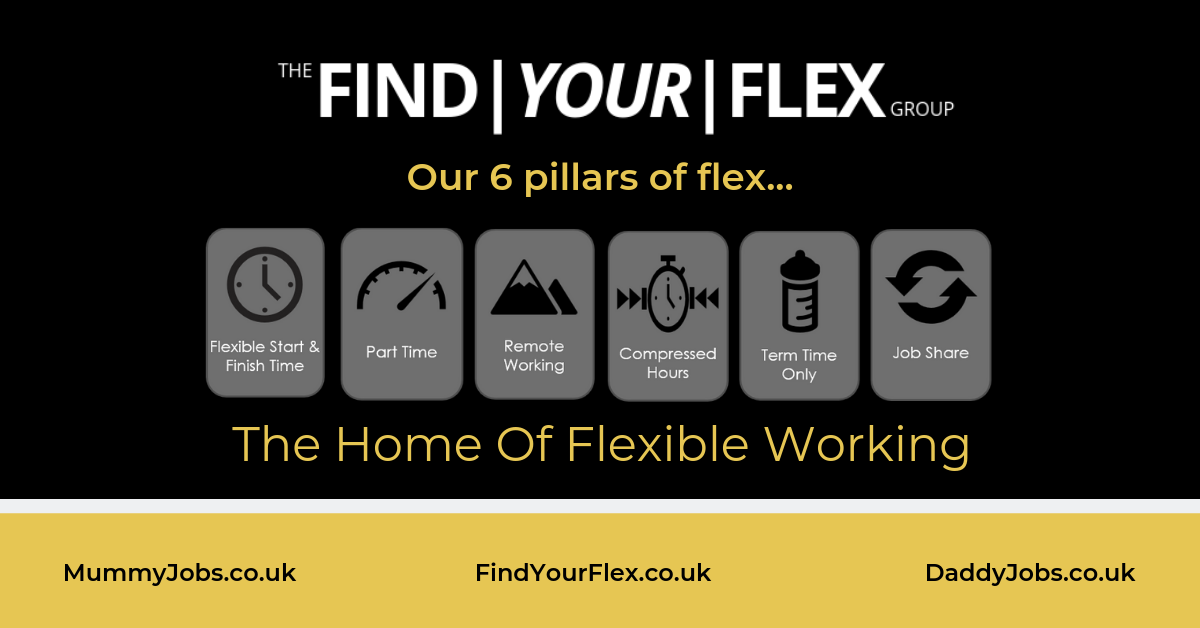 6 pillars of flex!