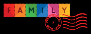 FAMILY (From babies with love) logo