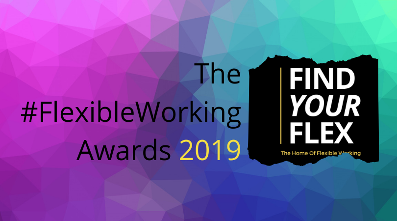 The FlexibleWorking Awards 2019