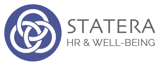 Statera HR and Wellbeing logo