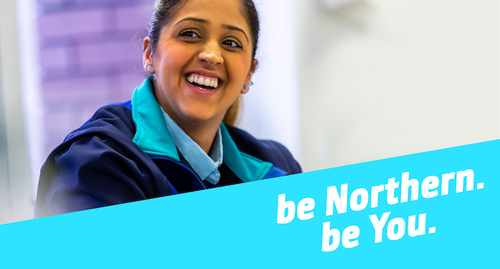 be northern be you